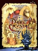 Dark crystal ; Un autre monde, un autre temps, à l'âge des miracles... Jen et Kira, seuls survivants de la race des Gelfings, partent à la recherche d'un éclat de cristal gigantesque, abîmé dans une commotion planétaire, qui donne force et puissance aux Mystiques, un peuple sage et pacifique. Ils doivent affronter les terribles et cruels Skekses qui tiennent ces derniers en esclavage. ...-----... Origine : United Kingdom, United States of America  Réalisateur : Jim Henson, Frank Oz  Acteurs : Jim Henson, Kathryn Mullen, Frank Oz, Dave Goelz, Steve Whitmire, Brian Muehl  Genre : Fantastique  Durée : 1h 35min  Date de sortie : 17 Décembre 1982  Titre original : The Dark Crystal  Critiques Spectateurs : 3.7