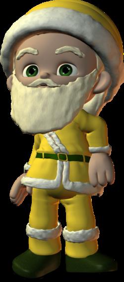 kerst poser