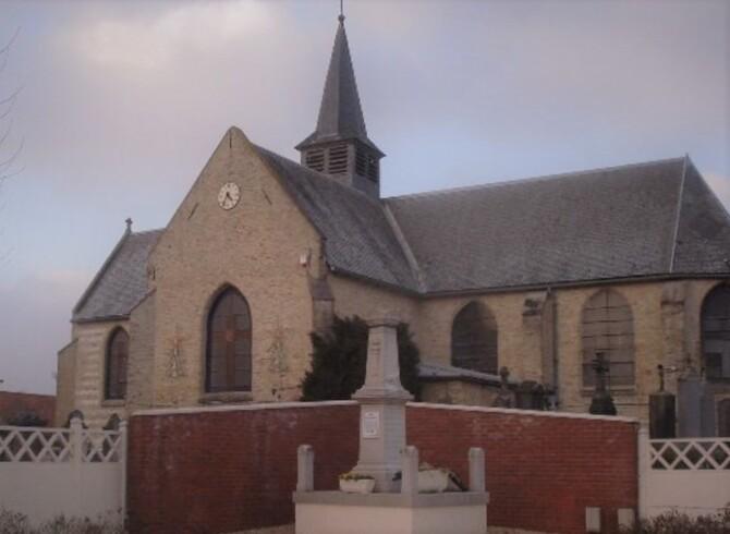 Saint Gilles...