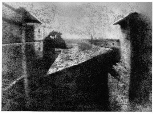 Visite du Musée de la Photographie Nicéphore Niépce, à Châlon sur Saône