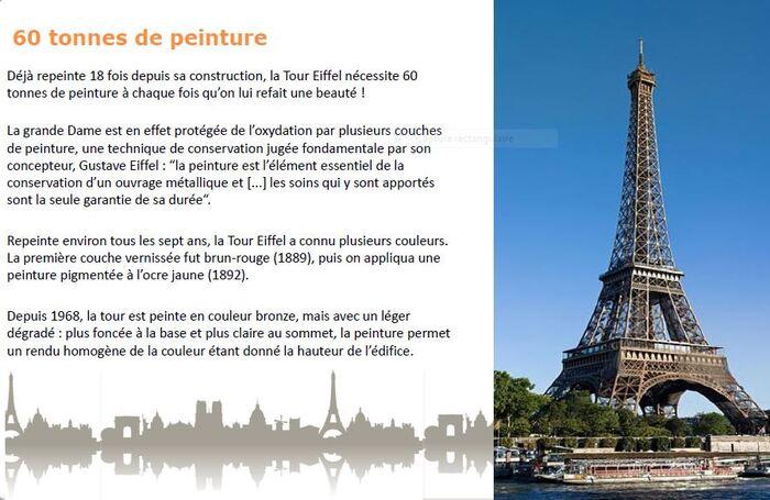 (Anecdotes insolites sur Paris)