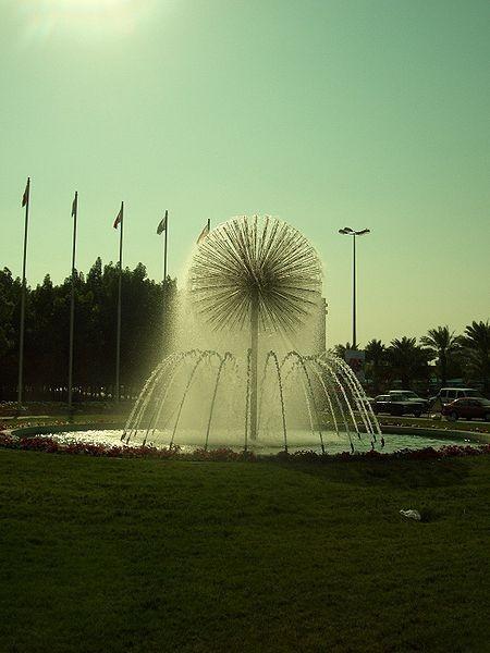 Manama è la capitale del Baharin.2