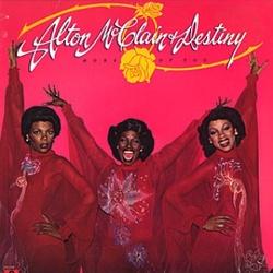 Alton McClain & Destiny - More Of You - Complete LP