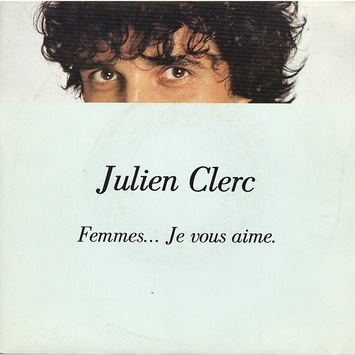 Julien Clerc, 1982