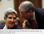 Le document secret qui prouve que le « printemps arabe » a été provoqué par les Etats-Unis
