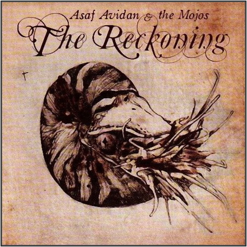 Asaf Avidan - Reckoning Song (2008)