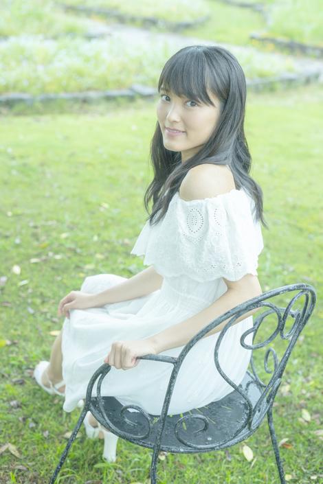 WEB Gravure : ( [Hello! Project Digital Books] - |2020.02 Vol.188| Minami Nomura )