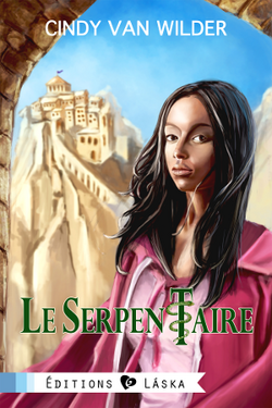 Le serpentaire tome 1
