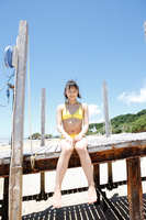 Hello!Project Digital Books Vol.105 Sayashi Riho photobook