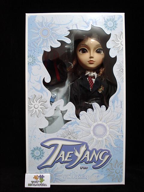 Avril 2006 : Taeyang Sage