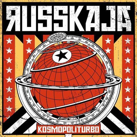 RUSSKAJA - Les détails du nouvel album