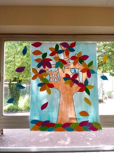 [50 ans] L'arbre de vie