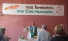 Session des aînés à Belley : demain nos territoires, nos communautés