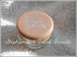 ღ La collection Natventurista d'Essence [ Part 2 - Swatch ]