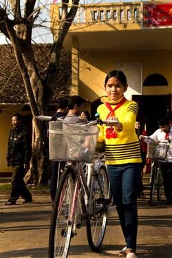 Enfants d'En Face et Ecole Pour Tous, Thanh Hoa 2