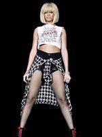 Nouvelles photos de Rihanna au Jinger Bell Ball