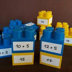 Les cubes de calcul