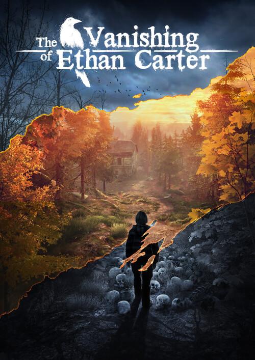 The Vanishing of Ethan Carter (2014)