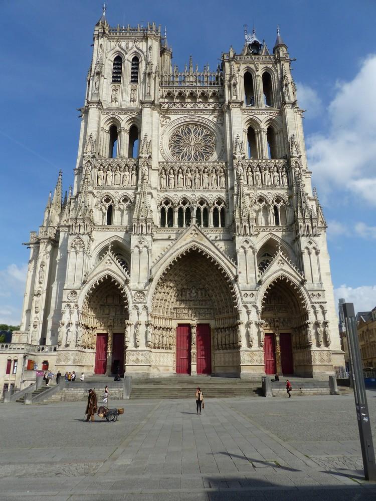 La Rue est à Amiens