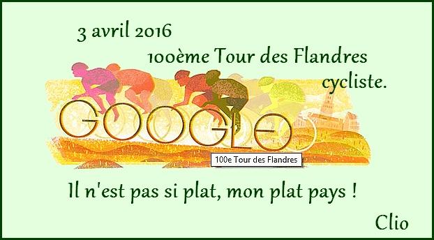 Le Tour des Flandres 2016