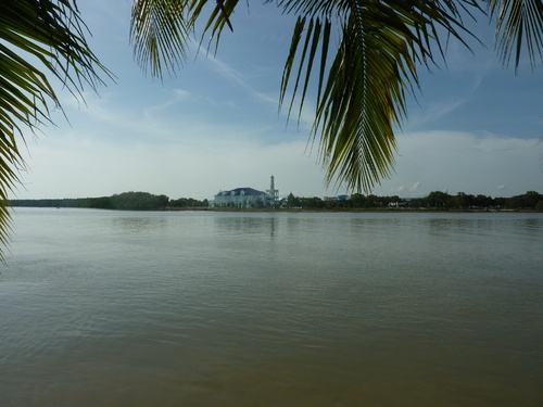 Pulau Pangkor - Pontian