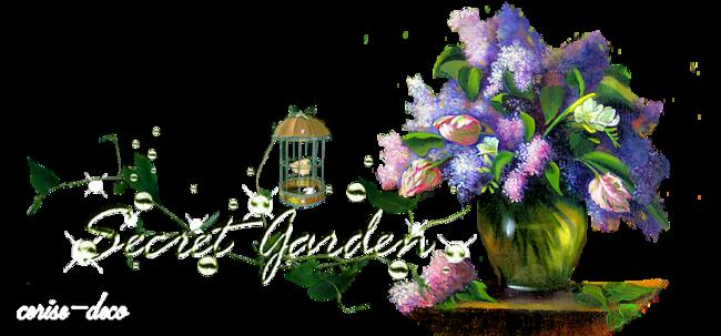 design fleuri
