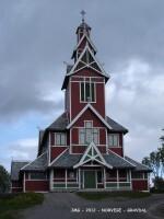 GRAVDAL-Busknes Kirke