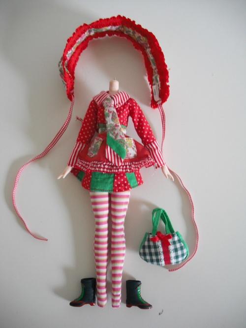 Outfit Ddalgi