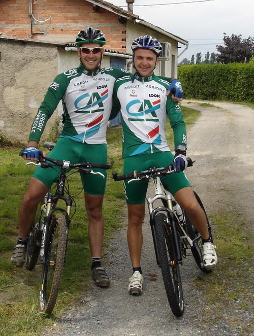 photos cyclosportive l'albigeoise 2011