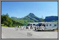 La Savoie en zig et zag