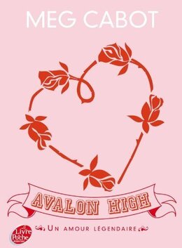 Avalon high Meg Cabot