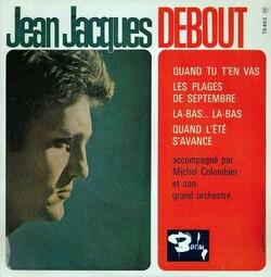JEAN JACQUES DEBOUT