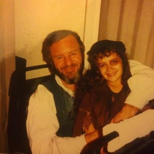 Colm Wilkinson - Donna Vivino - 1987
