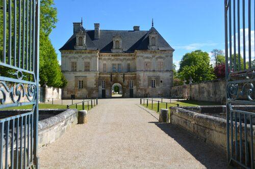 Canal de Bourgogne à vélo - mai2017