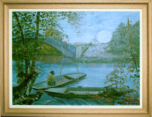 Repro Van Gogh