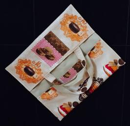 Série de sac à tarte