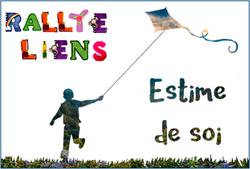 Rallye lien : estime de soi
