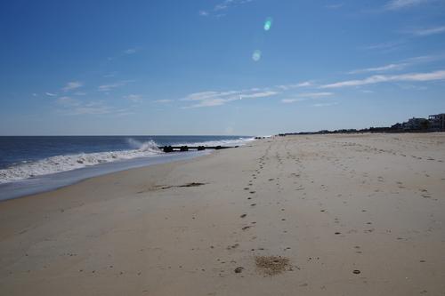 Kent Island et Rehoboth Beach