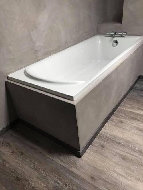 Rénovation salle de bains par Decostyles
