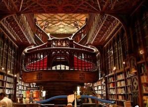 Hidden targets - Library
