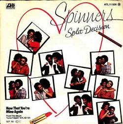 The Spinners - Split Decision