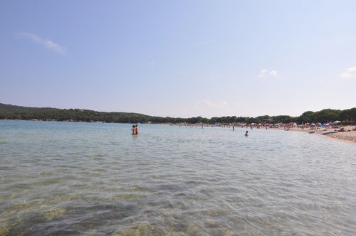 Baie de Rondinara