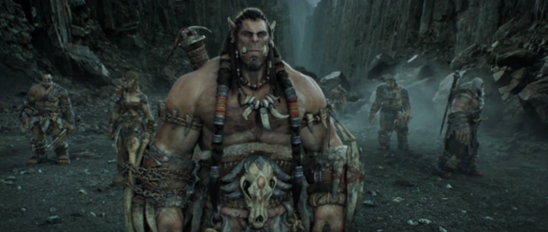 Warcraft : le commencement, de Duncan Jones
