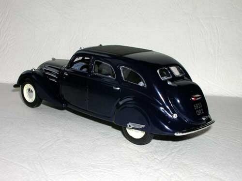 Peugeot 402 B 1939