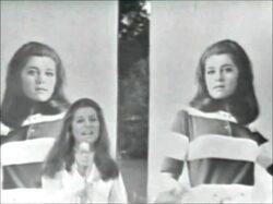 22 juin 1969 / TELE DIMANCHE