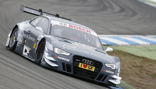 Audi Sport Team Rosberg