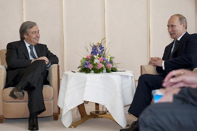La Russie dévoile une partie de l'accord russo-américain sur la Syrie