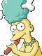 tahiti mel Simpson