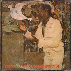 Isaco Dance Band Of Nigeria - Emem - Complete LP