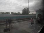J8. 15 Septembre, 3ème jour dans le Transsibérien